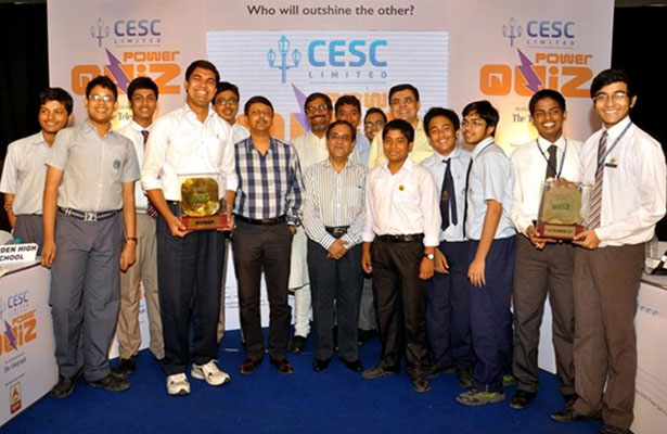 CESC Power Quiz