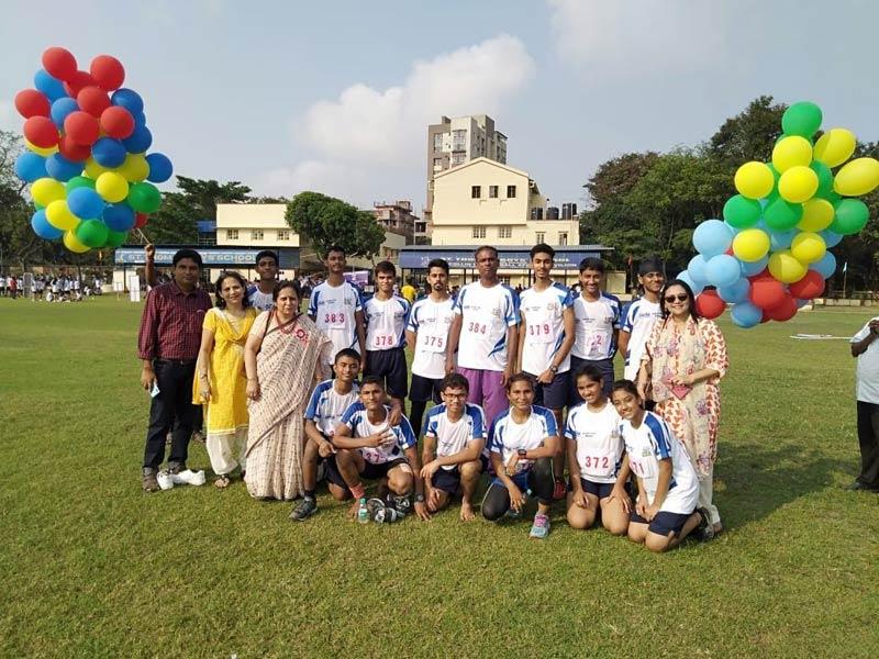 Marathon - CISCE Diamond Jubilee Celebration 2018